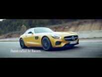 Nuevo Mercedes AMG-GT