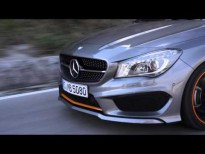 Nuevo Mercedes-Benz CLA Shooting Brake 2015