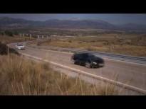 Jaguar F-TYPE Coupé - Pruebas dinámicas España y Portugal