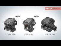La solución al escándalo Volkswagen con sus motores diésel