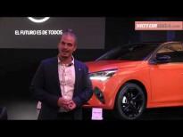 Opel Corsa y Opel Corsa-e 2019: Características generales