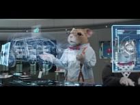 Kia Soul: Hamsters con la canción Bailando de Enrique Iglesias
