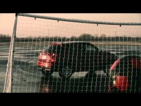 El Nissan Juke marca un gol