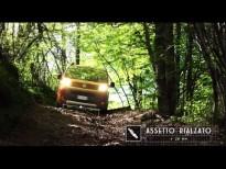 Fiat Qubo Trekking - Comfort y espacio