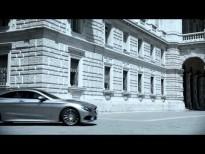 Mercedes Clase S Coupe - 2014 (Vídeo)