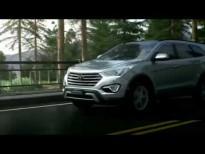 Nueva Gama Hyundai Santa Fe -- Más lejos de lo que imaginas