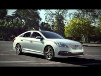 Hyundai Sonata: un familiar deportivo