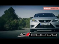 SEAT Leon Cupra 290CV 2016