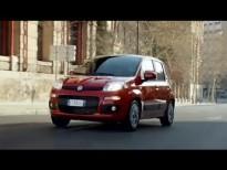 Contágiate de felicidad con Fiat Panda.