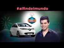 Con Renault ZOE al fin del mundo - Capítulo 3