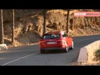 Audi A4 2016 caracteristicas generales