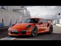 Porsche 911 GT3 RS 2015 - En carretera y en circuito, espectacular!