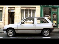 Opel Corsa E - Mejores momentos