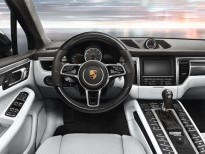 Nuevo Porsche Macan - Diseño interior