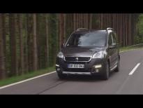 Peugeot Partner 2015: presentación internacional