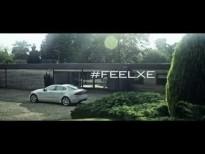 Vídeo de la Gama Jaguar XE