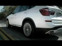 Vídeo del nuevo BMW X3