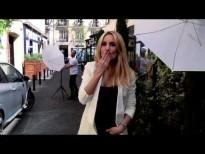 Gente 208: Berta Collado (teaser)