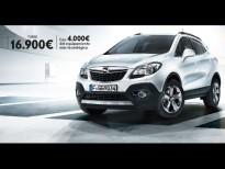 Anuncio del nuevo Opel Mokka