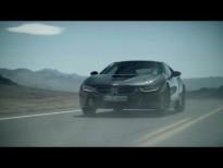 BMW i8 Idea Poderosa