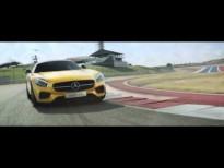 Nuevo Mercedes AMG GT