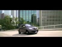 Lancia Ypsilon Elefantino 2014 Lima