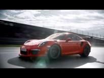 Nuevo Porsche GT3 RS 2015: cazado!