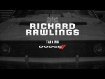 Richard Rawlings hablando de Dodge