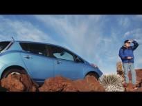 Nissan LEAF: Más allá de las emisiones cero