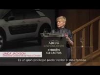 Citroën C4 Cactus - coche del Año ABC 2015