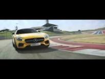 Mercedes-AMG GT: creado por pilotos