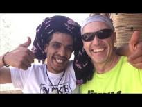 Suzuki Jimny; 1000 km de sueños