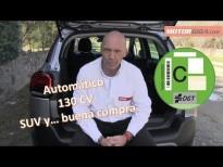 Citroen C3 Aircross 2019 prueba completa