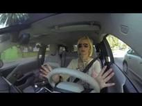 BMW i3 DRIVERS - Impresiones de Sonia Blanco
