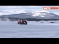 Fiat 500X motores y transmision