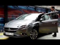 El Nuevo Opel Corsa visita El Hormiguero