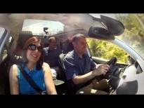 Nuevo Peugeot 308 SW: pruebas en el Trofeo Conde de Godó