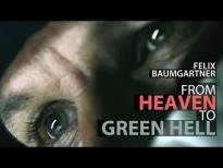 Felix Baumgartner: Del cielo al infierno - Trailer