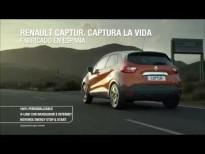 Renault Captur - Captura la vida