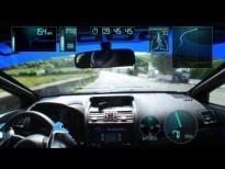 Subaru WRX STI en la Isla de Man: vuelta completa