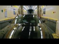 Idris Elba viaja de Londres a Berlín en un Jaguar XE