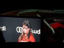La Audi Mind Race, en el XD Young Fest