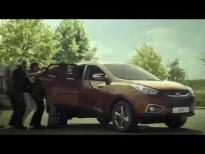 Hyundai ix35 - Preparado para jugar