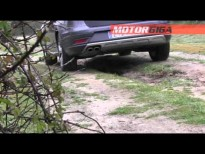 Prueba SEAT León X-Perience