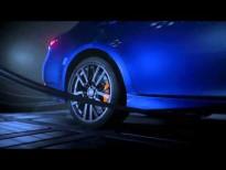 Lexus desvela su nuevo modelo de súper deportivo, la berlina Lexus GS F