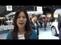 Presentación mundial del nuevoTouareg en Pekín
