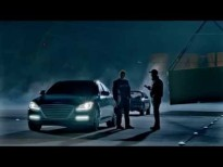 Hyundai Genesis, Test a Ciegas - El Guante