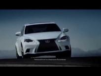 Lexus nuestro objetivo de rendimiento