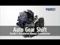 Suzuki cambio manual automatizado