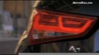 Video Audi A1 2011 - Berlin
